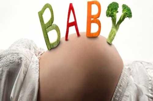 Alimentos Ideales para las Etapas del Embarazo de una Mujer